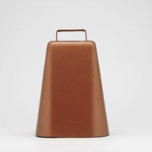 Bevin Bros. Kentucky Bell #1 - Copper