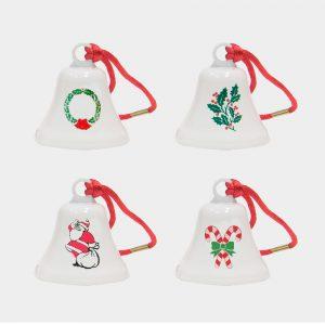 Christmas Ornament Bells