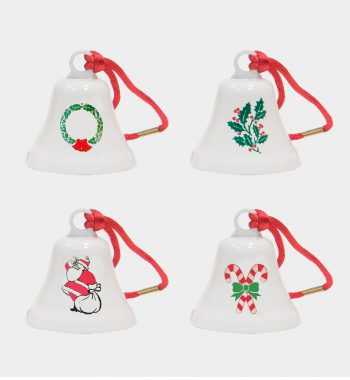 Christmas Ornament Bells