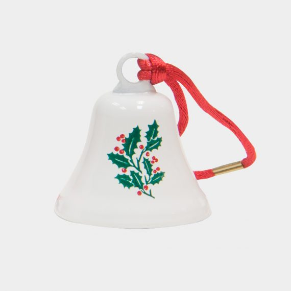 Holiday Ornament Bell