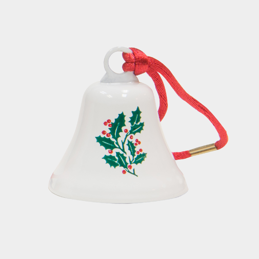 Ornament Bells - Holiday | Bevin Bros