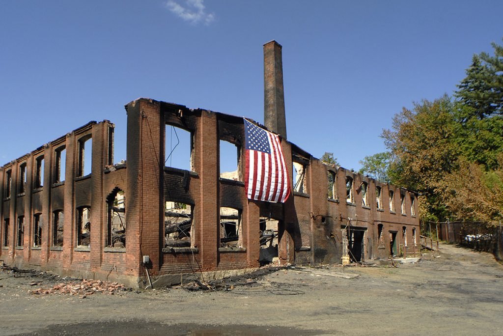 Bevin-Factory-Flag-after-the-fire-1024x684.jpg